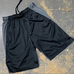 Nike Dri-Fit Basketball Shorts Grey S 833265-060